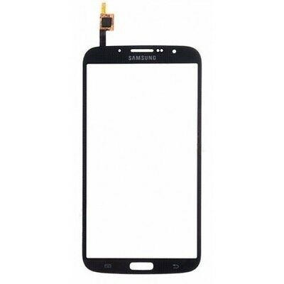 Galaxy Mega 6.3 Front Screen Glass Replacement (Black)