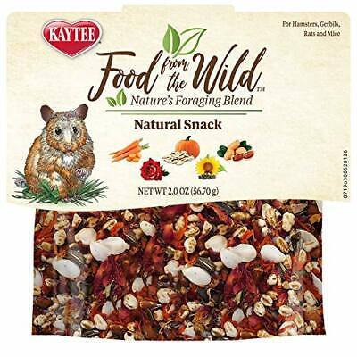 Rabbits Rats Hamster & Gerbil Seed Food / Small Animal Natural Vegetables Snacks