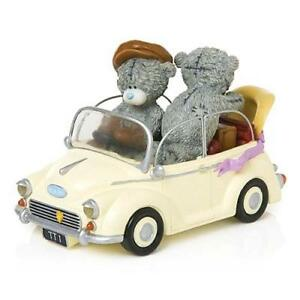 ME TO YOU LIMITED EDITION FIGURINE MORRIS MINOR F1 ONLY 600 MADE