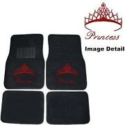 Princess Floor Mats