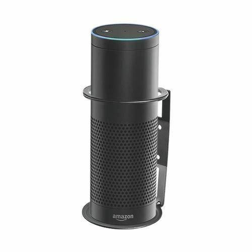 Amazon Echo Plus Black Wall Mount Holder