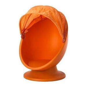 Egg Chairs Retro Swivel Egg Chairs Ebay