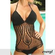 Women Monokini Swimsuit