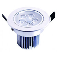 12W LED CEILING LIGHTS - RECESSED DOWNLIGHT