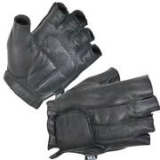 Motorcycle Gel Gloves