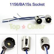 BA15S Socket