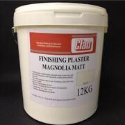 Plaster Tub
