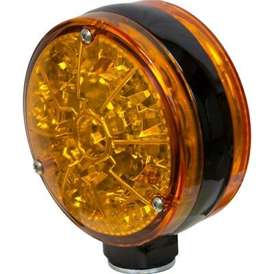 Allis Chalmers Tractor Led Light Double-sided Flashing Amber