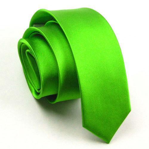 Lime Green Mens Dress Shirt