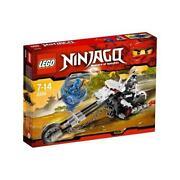 Lego Ninjago Skelett