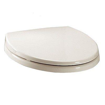 Sedona Beige Elongated Toilet Seat - Toto Plastic Elongated Soft Close Toilet Seat SS114#12 Sedona Beige