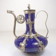 Asian Teapot