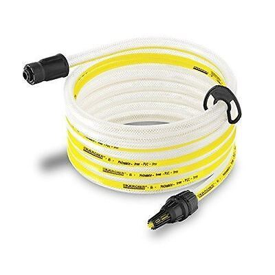 Karcher SH5 5m Suction Hose and Filter for K3 K4 K5 K6 pressure washer 26431000.