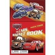 Disney Car Magnet