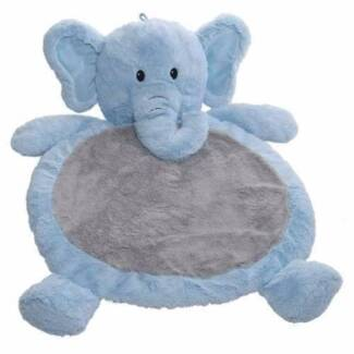 NEW ELEPHANT BABY FLOOR MAT BY MARY MYER Barden Ridge Sutherland Area Preview
