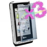 LG Dare Screen Protector