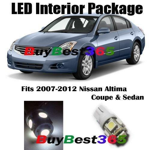 2012 nissan altima parts ebay. Black Bedroom Furniture Sets. Home Design Ideas