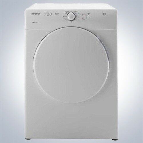 HOOVER VENTED TUMBLE DRYER 8KG EXCELLENT CONDITION