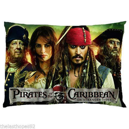 Pirates Of The Caribbean Bedding Martlocal