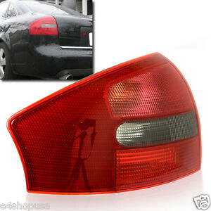 audi a6 brake light ebay. Black Bedroom Furniture Sets. Home Design Ideas