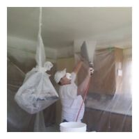 Painting and Drywall Repairs