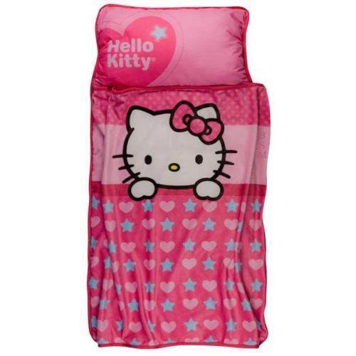 9e964b0d126 Hello Kitty Sleeping Bag   eBay