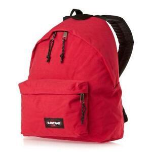 Eastpak Backpack Red eaf86f98f80
