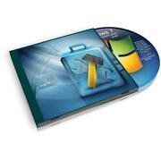 Windows 7 Installation CD