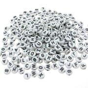 4mm Mixed Beads
