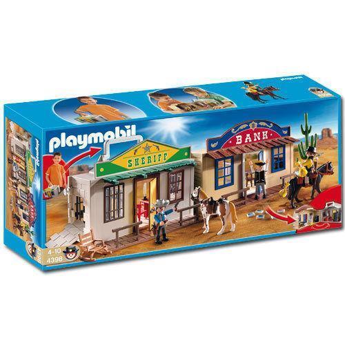 Playmobil Western Ebay