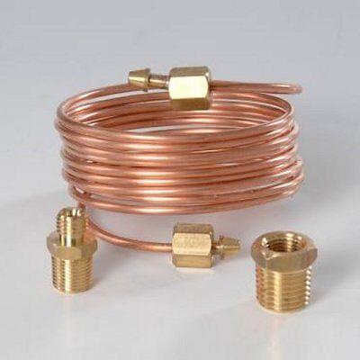 Copper Tubing Kit - Mechanical Oil Pressure Gauge 72