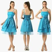 Ladies Formal Dresses Size 16
