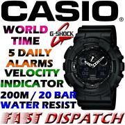 Casio GA100