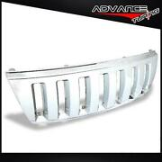 Jeep Grand Cherokee Grill