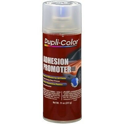 Duplicolor CP199 Adhesion Promoter Adhesion Promoter Clear Primer 11 Oz. Aerosol