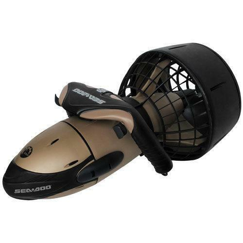 Sea doo scooter ebay for Dive scooter
