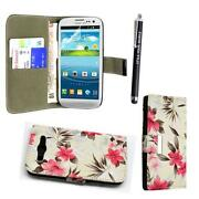 Samsung Galaxy S3 Flower Cover