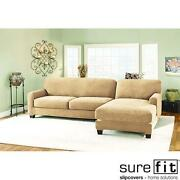 Sectional Slipcovers