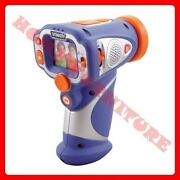 Vtech Kidizoom Video Camera