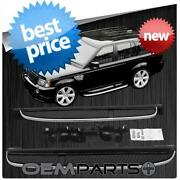Range Rover HSE Parts