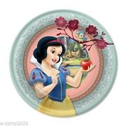 Snow White Birthday