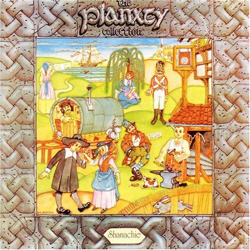 Planxty - Collection [New CD]
