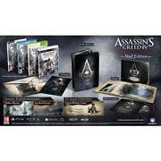 Assassins Creed Black