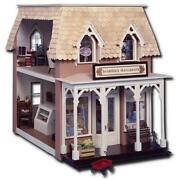 Vintage Dollhouse Kit