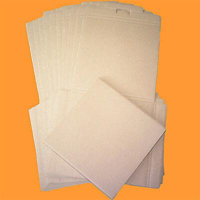 10 LP-Versandkartons für 1-3 LP  /200STCKaufLager