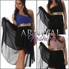 One Shoulder Sleeve Dresses for Women
