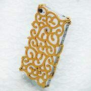 Gold iPhone 4 Case
