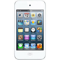 *APPLE* iPod TOUCH 4th GEN. 32GB - WHITE