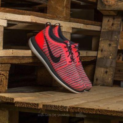 0858ac39247c8 Nike Roshe Two Flyknit (GS) Girls Womens Shoe Size 5Y