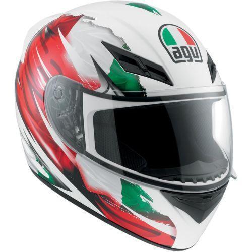 Italian Motorcycle Helmet Ebay